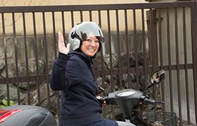 ホームヘルプサービス